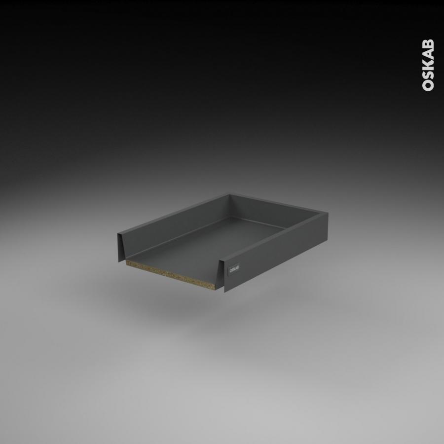 sokleo kit r novation 18 tiroir profond sortie totale frein l40xh8xp50 oskab. Black Bedroom Furniture Sets. Home Design Ideas