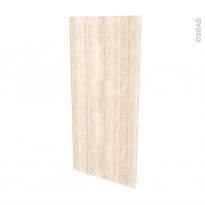 IKORO Chêne Clair - Rénovation 18 - joue N°80 - L60xH125