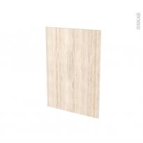 IKORO Chêne Clair - Rénovation 18 - Porte N°21 - Lave vaisselle full intégrable - L60xH70
