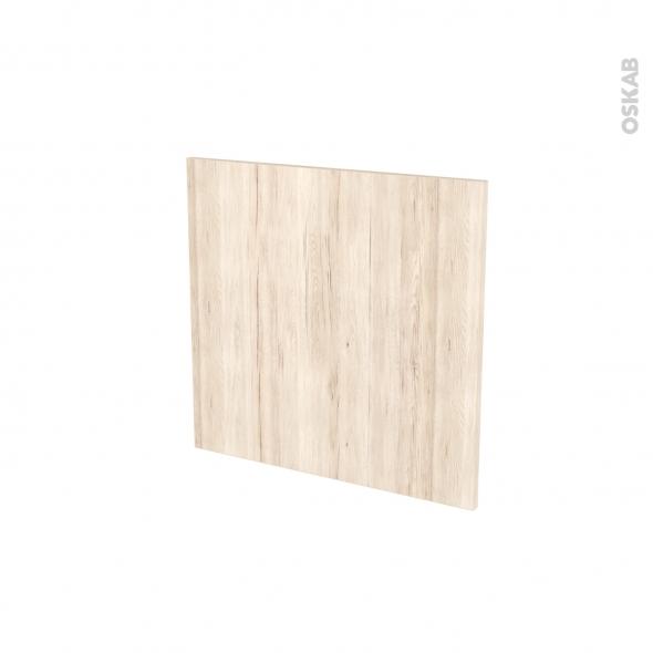 IKORO Chêne Clair - Rénovation 18 - Porte N°16 - Lave vaisselle intégrable - L60xH57