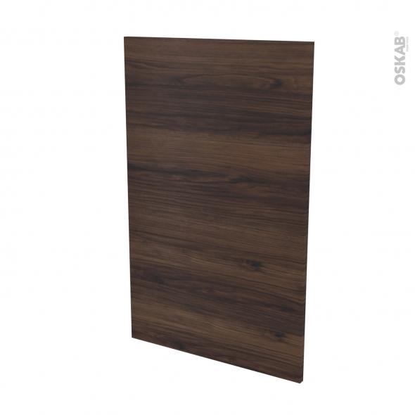 IPOMA Noyer - Rénovation 18 - joue N°79 - Avec sachet de fixation - L60 x H92 x 1.2cm