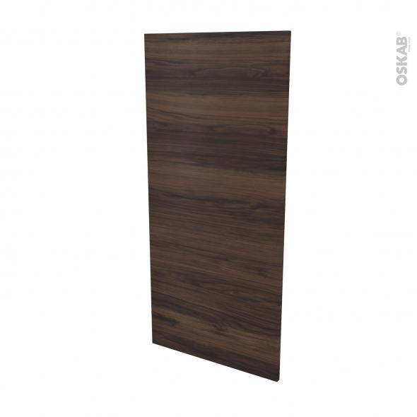 IPOMA Noyer - Rénovation 18 - joue N°80 - Avec sachet de fixation - L60 x H125 x 1.2cm