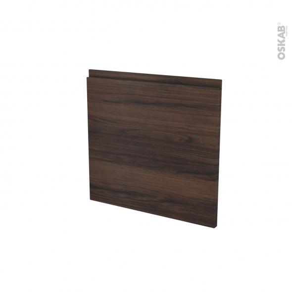 IPOMA Noyer - Rénovation 18 - Porte N°16 - Lave vaisselle intégrable - L60xH57