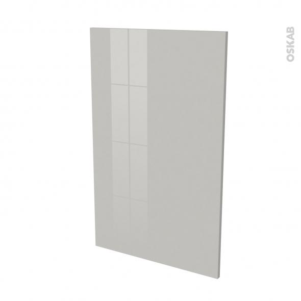 IVIA Gris - Rénovation 18 - joue N°79 - Avec sachet de fixation - L60 x H92 Ep.1.2 cm