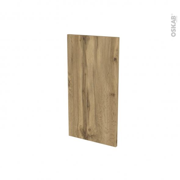 OKA Chêne - Rénovation 18 - joue N°81 - Avec sachet de fixation - L37.5 x H70 Ep.1.2 cm