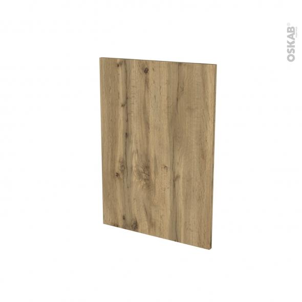 OKA Chêne - Rénovation 18 - Porte N°21 - Lave linge - L60xH70