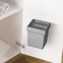 Kit poubelle de porte - Meuble de salle de bains - HAKEO