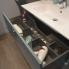 #HAKEO - Kit séparateur tiroir L100