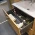 #Kit séparateur tiroir - L80 cm - HAKEO