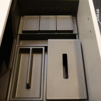 Organisateur de tiroir - Kit de rangement n°10 - L60 x P50 cm - HAKEO