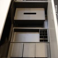 Organisateur de tiroir - Kit de rangement n°11 - L60 x P50 cm - HAKEO