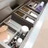 #HAKEO - Organisateur de tiroir L100xP40 - Kit n°5