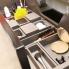 #Organisateur de tiroir - Kit de rangement n°14 - L100 x P50 cm - HAKEO