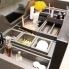 #HAKEO - Organisateur de tiroir L100xP50 - Kit n°15