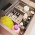 #Organisateur de tiroir - Kit de rangement n°2 - L60 x P40 cm - HAKEO