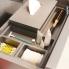 #Boîte à mouchoirs - Tiroir de salle de bains - HAKEO