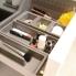 #HAKEO - Organisateur de tiroir L60xP50 - Kit n°6