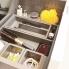 #HAKEO - Organisateur de tiroir L60xP50 - Kit n°7