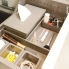 #HAKEO - Organisateur de tiroir L60xP50 - Kit n°9