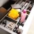 #Organisateur de tiroir - Kit de rangement n°4 - L80 x P40 cm - HAKEO