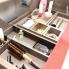 #HAKEO - Structure tiroir pour meuble prof 50 - Taille L