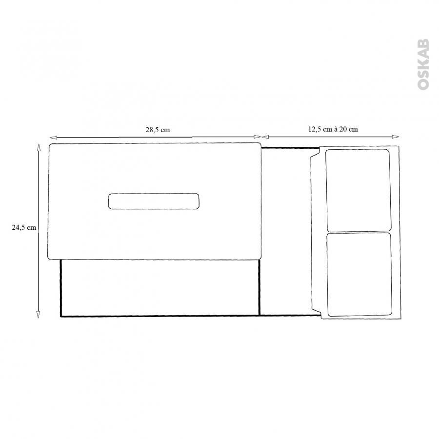 Organisateur Tiroir Cuisine Home Design Architecture