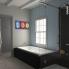 #Baignoire - Rectangulaire - 180x80 cm - Acrylique renforcé - AORE