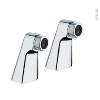 Colonnettes - Lot de 2 - GROHE