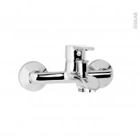 Robinet baignoire - LIMA - Mécanique - Chromé
