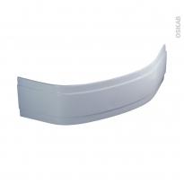Tablier - Baignoire d'angle - 135x135 cm