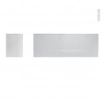 Tablier - Rectangulaire - Pour baignoire 160x70 cm