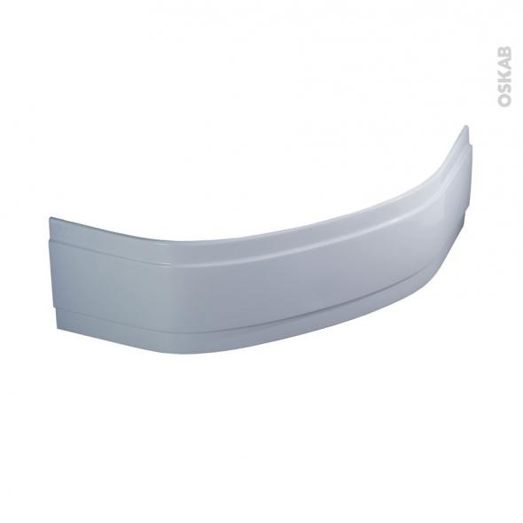 tablier baignoire d 39 angle 135x135 cm oskab. Black Bedroom Furniture Sets. Home Design Ideas