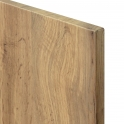 OKA Chêne - façade N°63 - 2 tiroirs - L80xH57