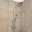 Colonne de douche - UNA - Mitigeur mécanique - Chromée