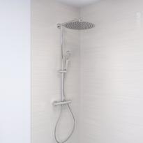 Colonne de douche - Télescopique OCEA - Mitigeur thermostatique - Chromée