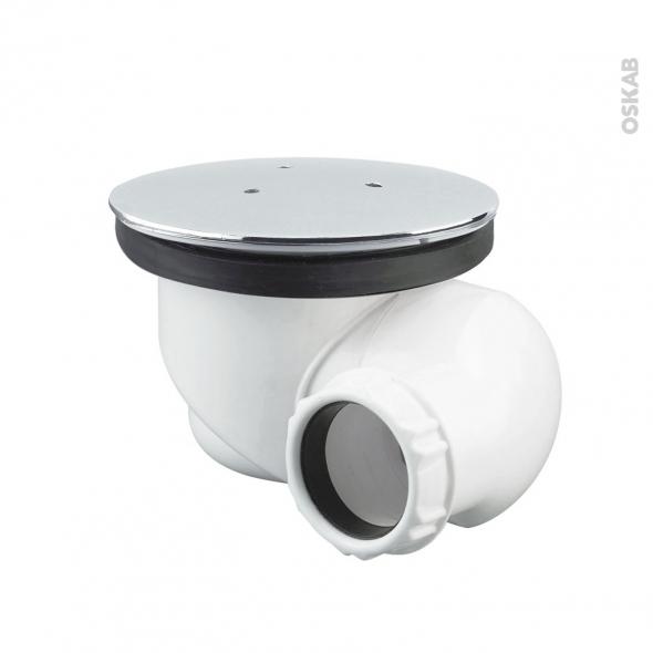 Bonde receveur de douche - Multidirectionnelle - Diam. 90 - VALENTIN