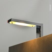 Eclairage de salle de bains - Led ORUS - L3 x H5,5 x P12,5 cm