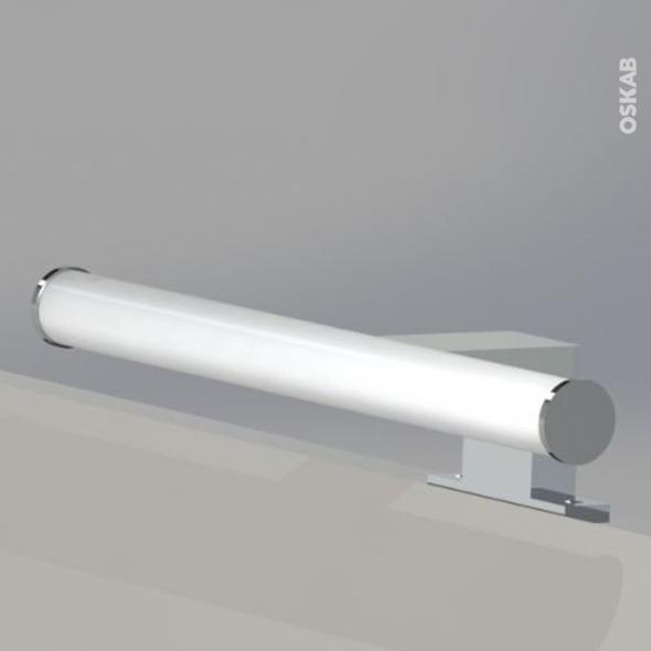 eclairage de salle de bains led eos l30 5 x h5 2 x p10 cm oskab. Black Bedroom Furniture Sets. Home Design Ideas