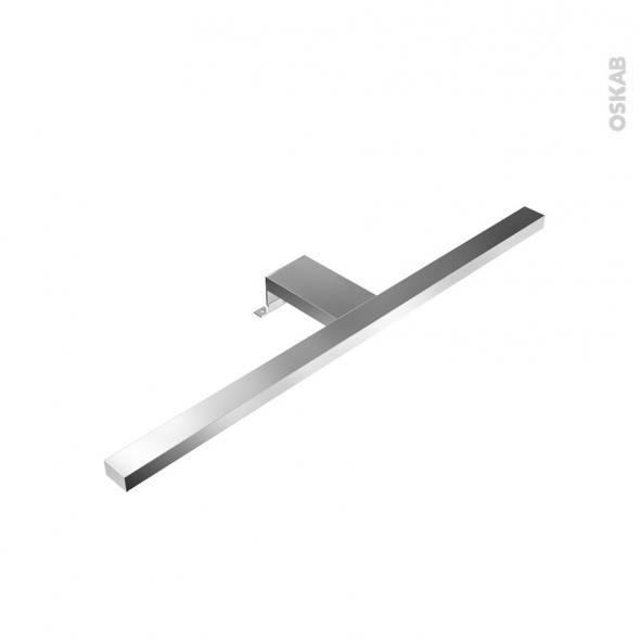 Eclairage de salle de bains - Led GAÏA - L51,5 x H3,5 x P12,2 cm