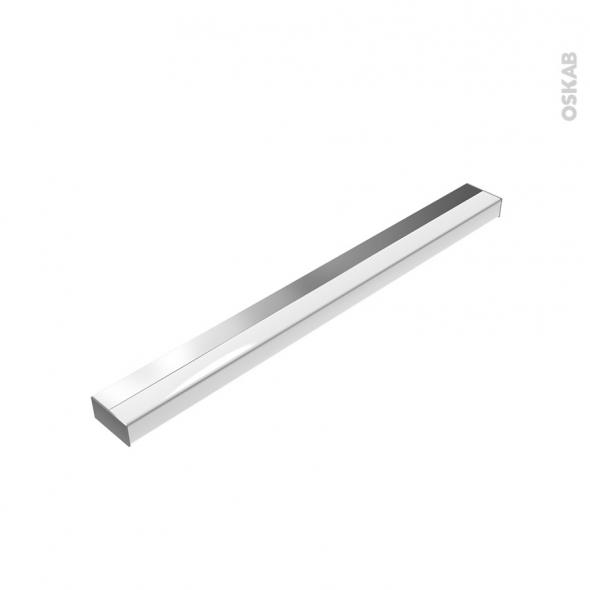 Eclairage de salle de bains - Led HERA - L59,3 x H3,2 x P8 cm
