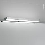 Luminaire salle de bain : led, halogène, eclairage miroir - Oskab