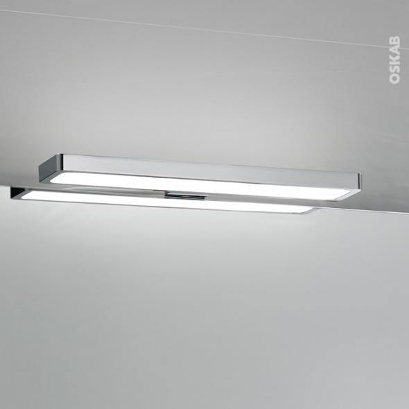 Eclairage de salle de bains - LED Naia - L29,1 x H1,5 x P9,9 cm