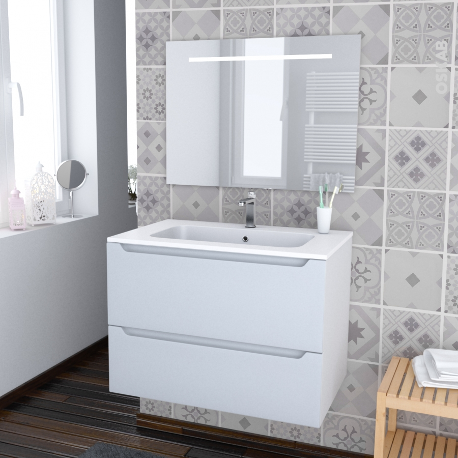 plan vasque double en r sine de salle de bain salle de bain resine. Black Bedroom Furniture Sets. Home Design Ideas