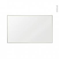 Miroir de salle de bains - Lumineux MILA - L120 x H70 cm