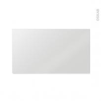 Miroir salle de bains Ephis - Simple - L120xH60