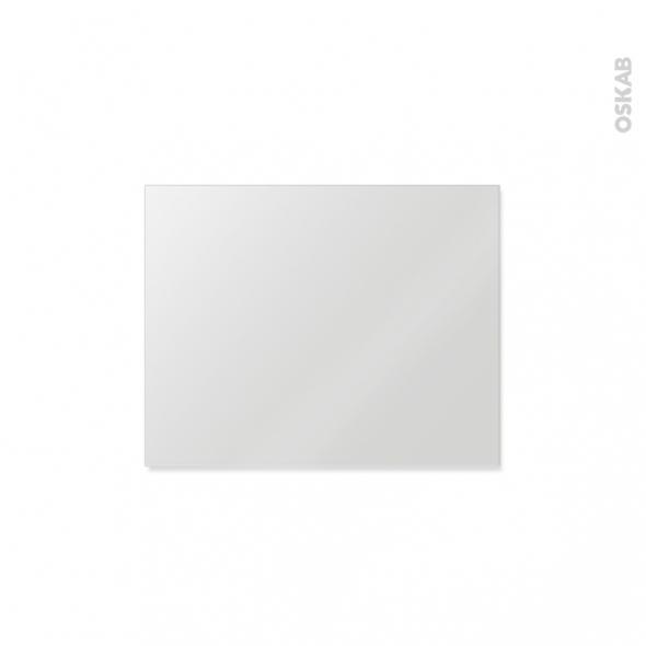 Miroir de salle de bains - Simple EPHIS - L80 x H60 cm