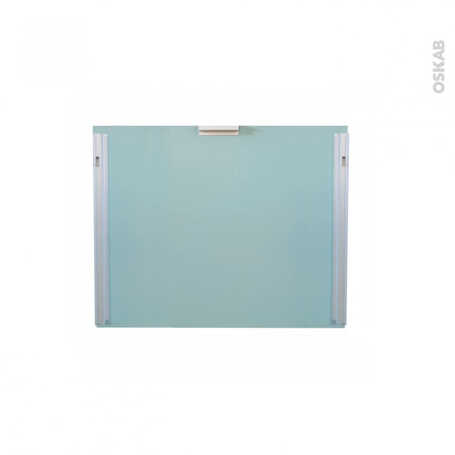 Miroir salle de bains ephis simple l80xh60 oskab for Miroir simple