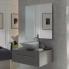 #Miroir de salle de bains - LAYA -  L80 x H60