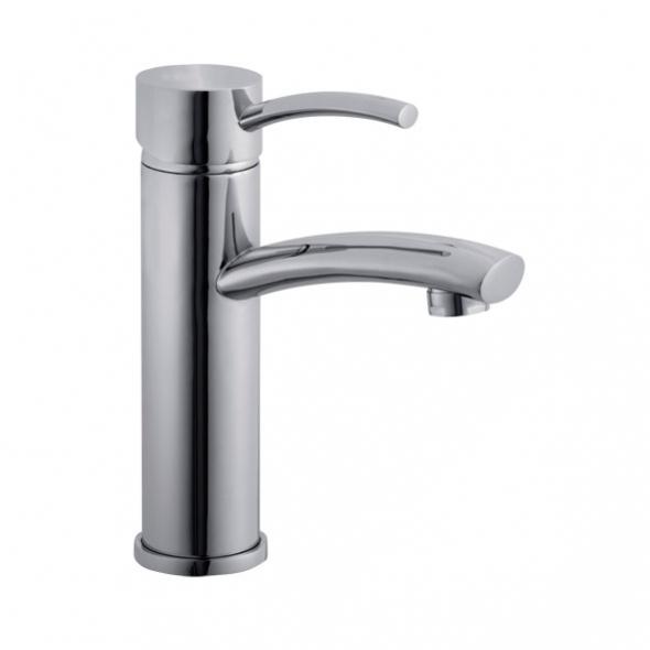 Robinet grena mitigeur lavabo salle de bains bec bas for Changer robinet salle de bain