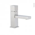 Robinet de salle de bains - ANA - Lave-mains - Chromé